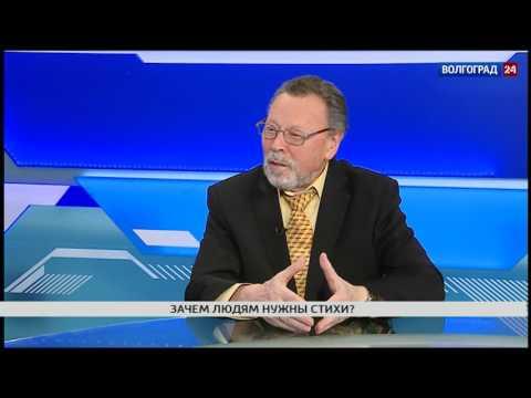 """Владимир Портнов, главный редактор журнала """"Студенчество. Диалоги о воспитании"""""""
