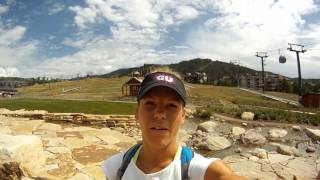 YOU'RE GONNA HEAR ME ROAR! - Steamboat Springs Training