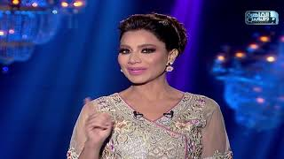 شيخ الحارة | لقاء الاعلامية بسمة وهبه مع النجم أحمد أدم | الحلقة الكاملة 2 رمضان