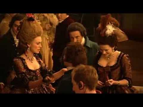The Duchess (Featurette - Crew)