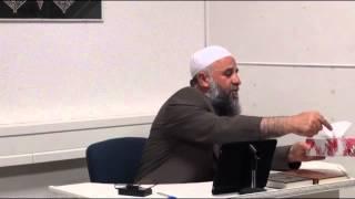 Obligimet e muslimanit ndaj muslimanit - Hoxhë Zeki Çerkezi