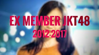 Video Daftar Eks member JKT48 2012-2017 ( RESIGN/GRADUATED/SACKED ) MP3, 3GP, MP4, WEBM, AVI, FLV Maret 2019
