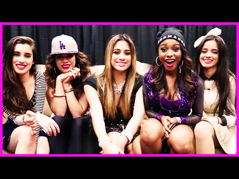 18 - Get BO$$ on iTunes! http://bit.ly/UWOEPr Watch the Music Video: http://bit.ly/1oM6BZl Behind the Scenes: http://bit.ly/1oSSU9G The girls take the time to ask YOU some questions! Film yourself...