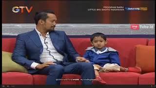 Video Tora Sudiro nyerah lawan bocah 4 tahun MP3, 3GP, MP4, WEBM, AVI, FLV Juni 2019