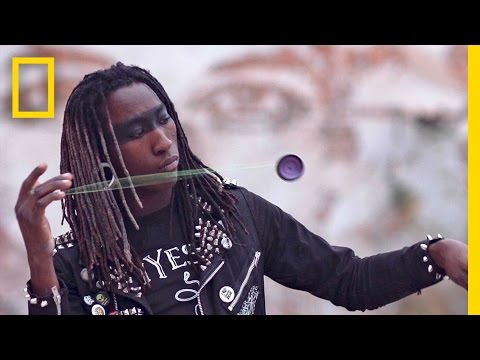 Meet a Competitive Yo-Yoer   Short Film Showcase