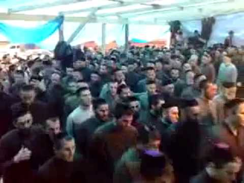 Chechen dance -