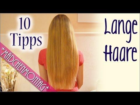 haare lange haare - MÖCHTET IHR NOCH EINE HAARROUTINE SEHEN? :) Endlich! Das Video über meine Tipps wie man seine Haare schön lang wachsen lassen kann, ist endlich online! :) Ih...