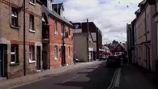 Dorchester United Kingdom  city photos gallery : Dorchester, Dorset, UK, Video Log 14th August 2014