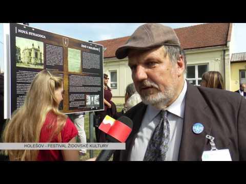 TVS: Deník TVS 29. 7. 2017