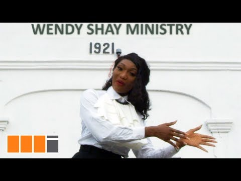Wendy Shay - Masakra Ft. Ray James (Official Video)