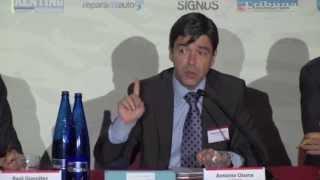 Antonio Osuna en el Foro V.O. y Postventa 2013