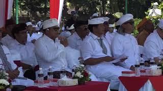 Download Video HUT Laskar Bali ke 16 MP3 3GP MP4