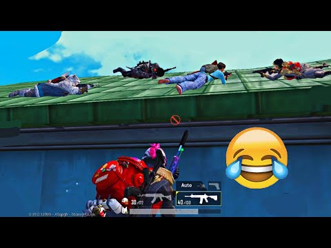 Best Trolling Of Noobs 🤣🤣 | PUBG MOBILE FUNNY MOMENTS