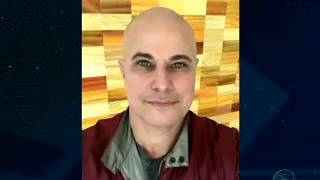 DOMINGO ESPETACULAR: Edson Celulari está com linfoma 26/06/16
