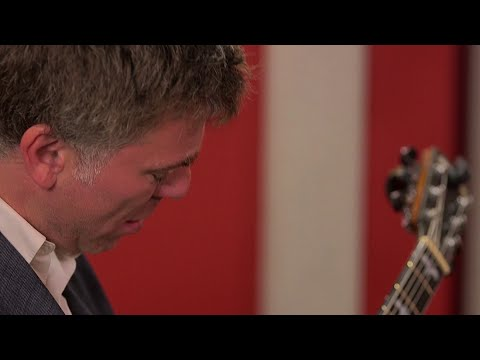 Peter Bernstein Trio 'I Love You' | Live Studio Session