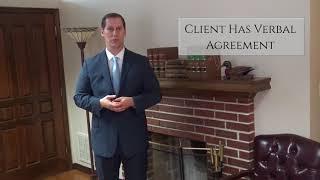 Video What Makes a Verbal Contract Legitimate MP3, 3GP, MP4, WEBM, AVI, FLV Agustus 2019