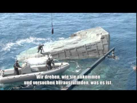 Battleship (Featurette 'Resurrecting Might Mo')
