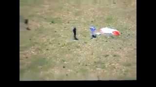 Space Jump - Breaking the sound barrier - Felix Baumgartner - Red Bull Stratos