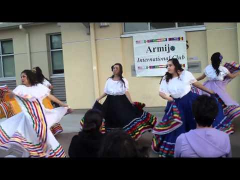 Suisun Library Dance 5 (2011)