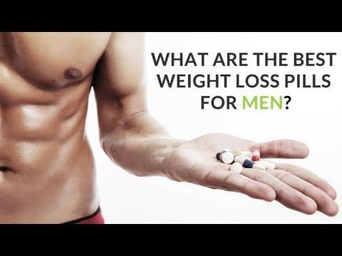 Weight loss pills - Top 10 Best Weight Loss Supplement For Men