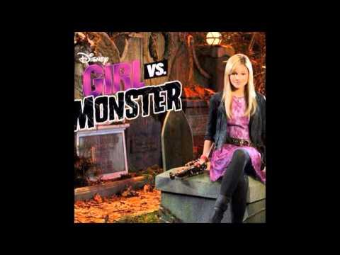 Fearless – Olivia Holt – Girl VS. Monster HQ