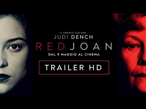 Preview Trailer Red Joan, trailer ufficiale italiano