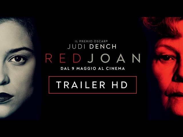 Anteprima Immagine Trailer Red Joan, trailer ufficiale italiano