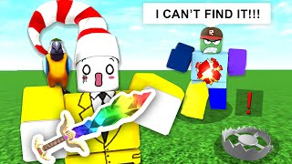 Murder Mystery 2 But, You get MY GODLY if you find my trap.. (Roblox Murder Mystery 2 Funny Moments)