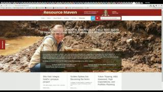 """Resource Maven"" Gwen Preston on the show to talk junior mining stocks"