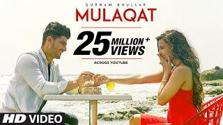 Video Gurnam Bhullar: Mulaqat | Vicky Dhaliwal | New Punjabi Songs 2017 | T-Series Apna Punjab MP3, 3GP, MP4, WEBM, AVI, FLV Januari 2019