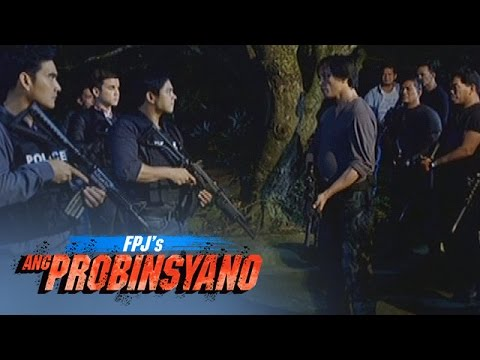 Video FPJ's Ang Probinsyano: Cong. Subito's henchmen vs CIDG officers download in MP3, 3GP, MP4, WEBM, AVI, FLV January 2017