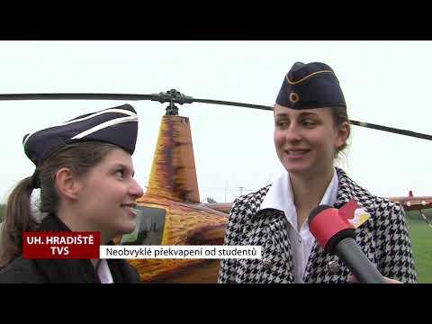 TVS: Uherské Hradiště 4. 5. 2019