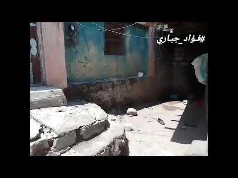 شاهد: إنتهاكات مليشيا الحوثي بحق المدنيين في منطقة حجر، شمال محافظة الضالع. الأحد 9 يونيو 2019م.