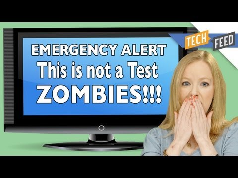 Emergency Alert Systems are Easy to HACK?
