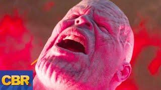 Video Thanos Is Inevitable MP3, 3GP, MP4, WEBM, AVI, FLV Agustus 2019
