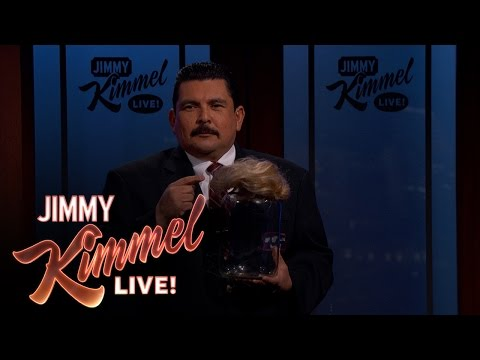 Jimmy Kimmel's Trump Free Tuesday