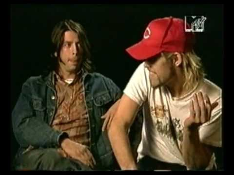 Grunge - From R.E.M. to Nirvana.
