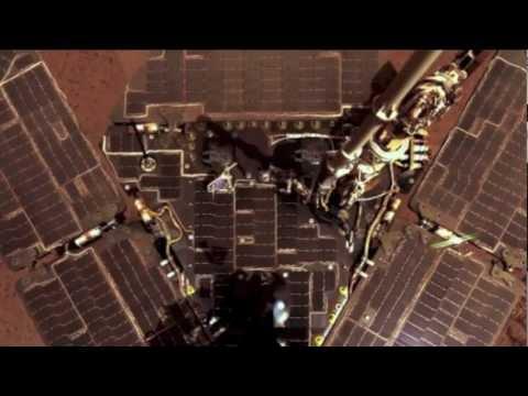 Das Wetter der Planeten Doku 2012