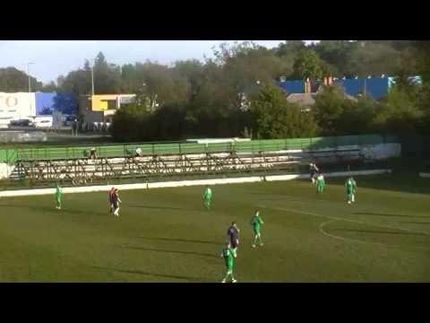 MFK Vranov - ŠK Odeva Lipany 1:0 (1:0) - 2 polčas