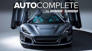 AutoComplete: Rimac Automobili gets a $90M infusion from Hyundai and Kia by Roadshow