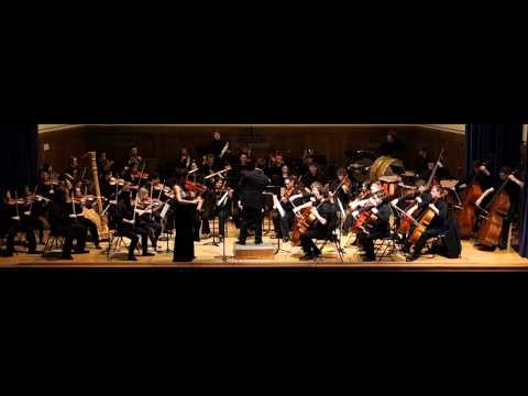 Orchestra - THE STUDIO VERSION IS HERE! Follow this link to the new music video! http://www.youtube.com/watch?v=aCFnzSCzoYA Arranged and conducted by Nicholas Hersh. Sar...
