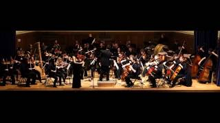 Bohemian Rhapsody for Symphony Orchestra with Solo Viola! - YouTube