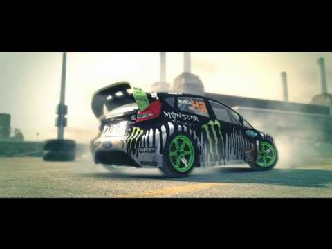 dirt - See DiRT 3's incredible all-new Gymkhana game mode in action in the stunning DC Compound Gymkhana Trailer video, captured entirely from in-game footage. In t...