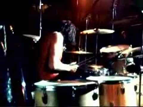 Bonham - John Bonhams mega drum solo (not his longest by far though) in the form of the song Moby Dick.