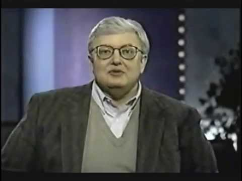 """Siskel & Ebert -  """"In The Mouth of Madness"""" (1995)"""
