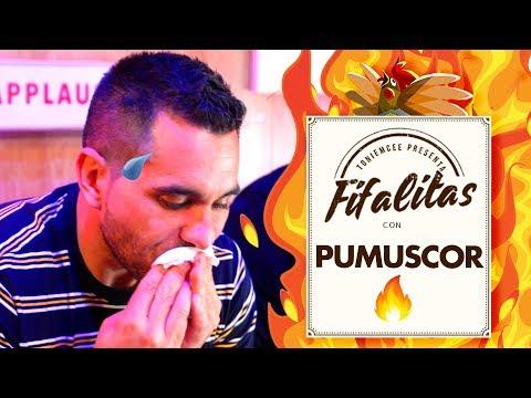 FIFALITAS con Pumuscor  EP. 10