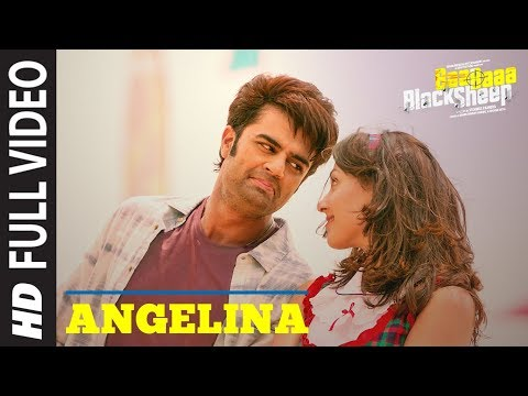 Angelina Full Video Song | Baa Baaa Black Sheep |