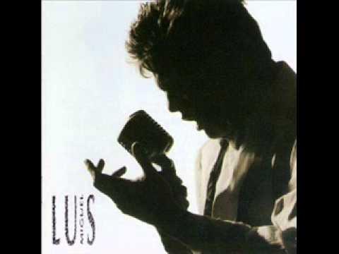 Tekst piosenki Luis Miguel - Te extrano po polsku