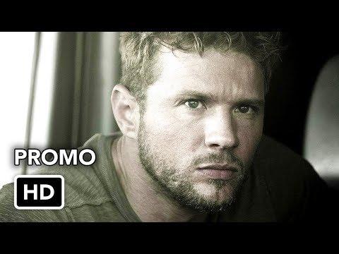 Shooter Season 2 (Promo 'This Season')