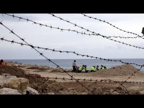 Εκταφές αγνοουμένων στην Κύπρο: «O χρόνος δεν τελειώνει, ήδη τέλειωσε χθες»…